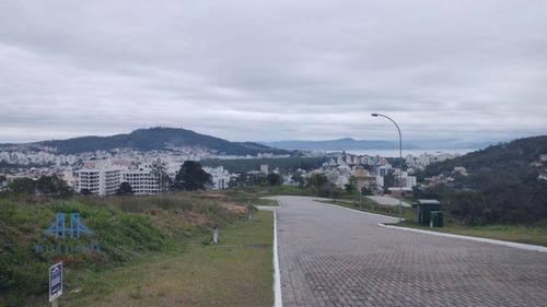 Imagem 1 de 18 de Terreno À Venda, 455 M² Por R$ 786.000,00 - Itacorubi - Florianópolis/sc - Te0225