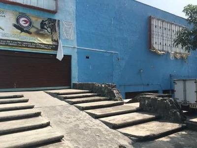 Bodega Industrial En Venta Adolfo Ruiz Cortines
