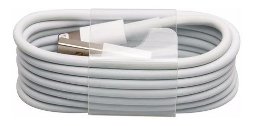 Cable Carga Homologado iPhone 5 / 6 / 7 / 8 / X / Xr / Xs /