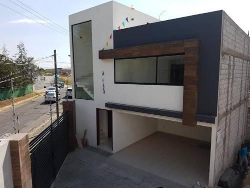 Casa En Venta En San Antonio Cacalotepec Puebla