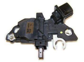 Imagen 1 de 7 de Regulador Alternador Toyota Hilux 205/ Bosch