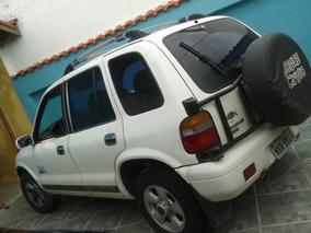 Kia Sportage 1997 4x4 Automatica
