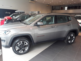 Jeep Compass Trailhawk 18/18