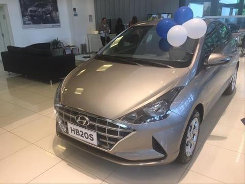 Hyundai Hb20s Vision 1.6 Automático 2020 0km