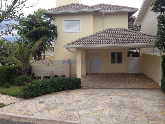 Casa À Venda Em Jardim Pinheiros - Ca250037