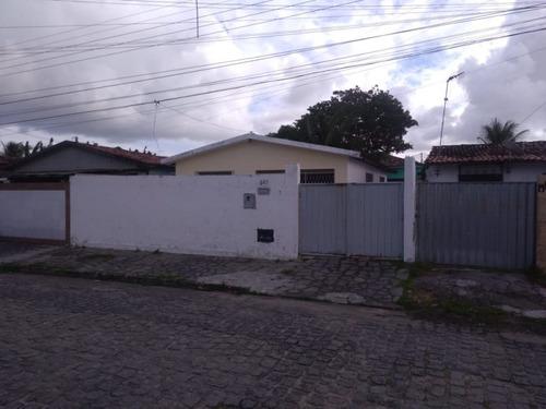 Casa Para Venda - 006685