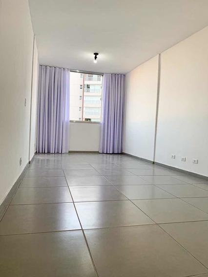 Apartamento Com A Melhor Localização!!!