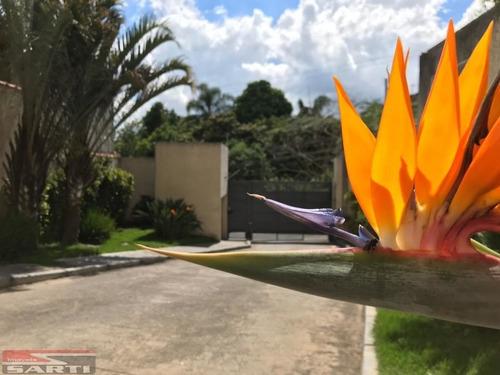 Imagem 1 de 15 de Aceita-se Permuta Por Imóvel Em Santana. - St14439