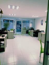 Oficinas O Local En Planta Baja Av. Thiers Anzures - Polanco