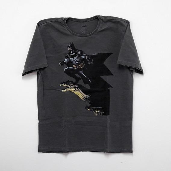 Camiseta Batman Chiaroscuro Signature Series
