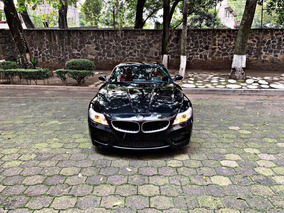 Bmw Z4 2.0 Sdrive 20i M Sport At 2012