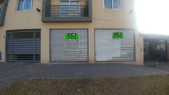 Local Comercial - Merlo Norte Centro - Excelente Ubicacion