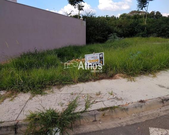 Òtimo Terreno Residencial Ou Comercial No Jardim União, Indaiatuba/sp, Com 240 M², Pronto Para Construir Sua Residencia E Salão Comercial - Tr02270 - 34122119