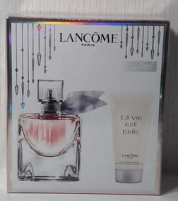 Kit Lancôme La Vie Est Belle Eau De Parfum 50 Ml Original
