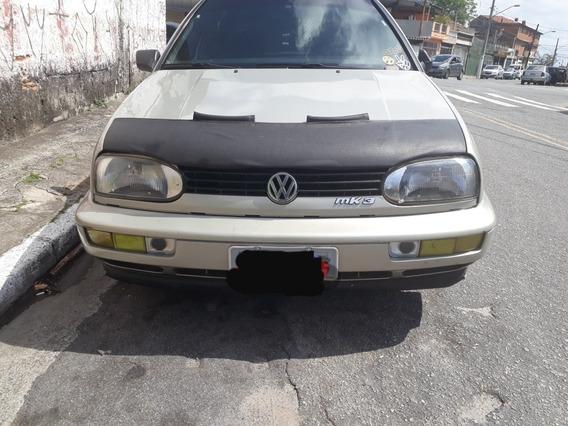 Volkswagen Golf Mi 1.8 Gl