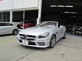 Mercedes Benz Slk 200 ( Edición Carbón Look ) Convertible