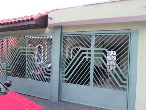Imagem 1 de 23 de Casa A Venda No Cangaíba, São Paulo - V1002 - 34802792