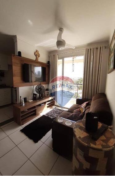 Aluguel Apartamento Garden Bosque Da Saude 3 Quartos - Ap0926