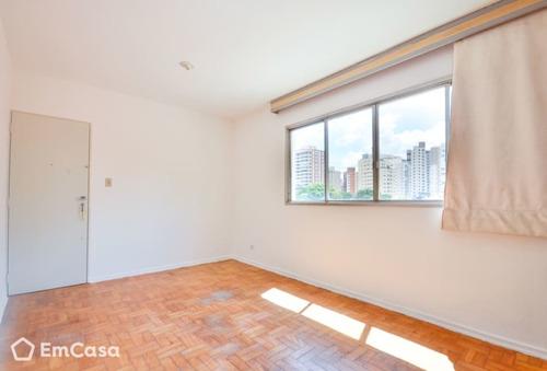Imagem 1 de 10 de Apartamento À Venda Em São Paulo - 22454