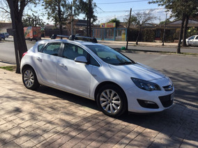 Opel Astra Turbo Enjoy Flexfix.