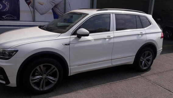 Volkswagen Tiguan 2020 1.4 R-line