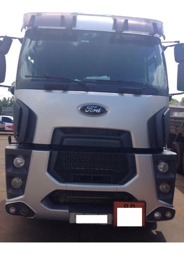 Imagem 1 de 14 de Cargo 2842 6x2 Autom. Financio /entr. Ha Partir De R$ 35.000