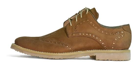 Zapatos De Caballero Loblan Casuales Mod. 2322