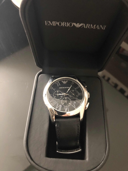 Relogio Emporio Armani Chronograph Ar1700