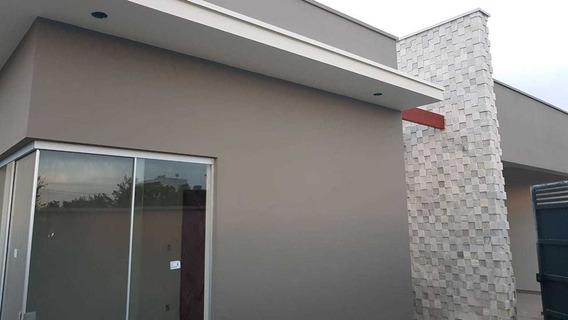 Vendo Casa No Bairro Alta Vila Lavras