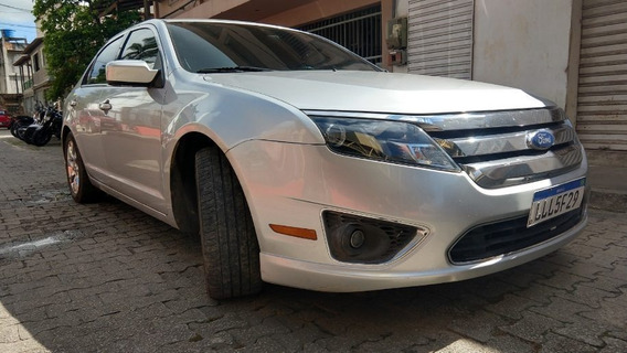 Ford Fusion 2011 Awd 243cv