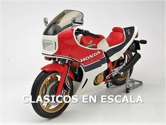 Honda Cbr 1100 R - 1982 - Clasica Jap - Moto Minichamps 1/12
