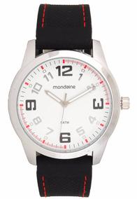 Relógio Mondaine Masculino 76463g0mgnh1 De 300 Por 179,00