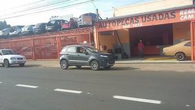 Peças Para Ford Ecosport Fsl 1.6 Ano 2013