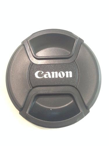 Capa De Lente Canon 72 Mm