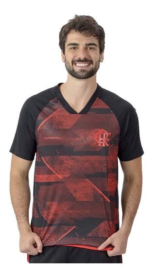 Camisa Flamengo Blade Braziline
