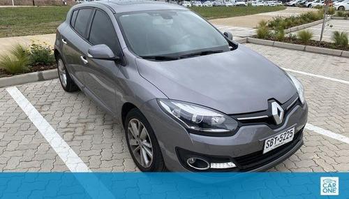 Renault Mégane Iii Dynamique 2.0 2014