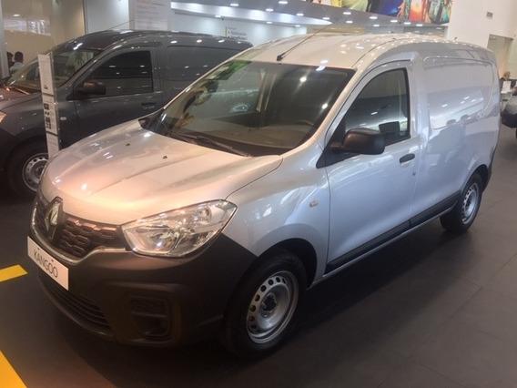 Autos Camionetas Renault Kangoo Ii Express Confort 1.6 V