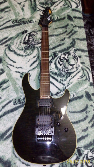 Guitarra Peavey Predator Exp Ii