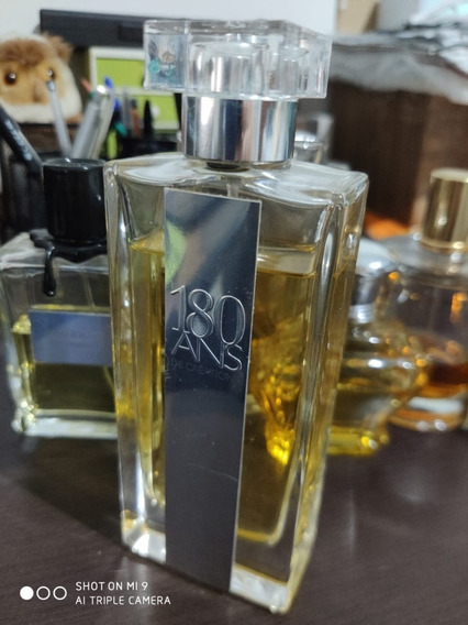 Perfume Guerlain 180 Ans (1828-2008) - Raríssimo