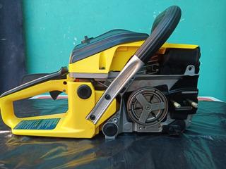 Motosierra A Gasolina Surtek Ms620 45cc 20in 2.2hp