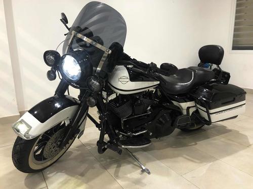 Imagen 1 de 12 de Harley Davidson Police