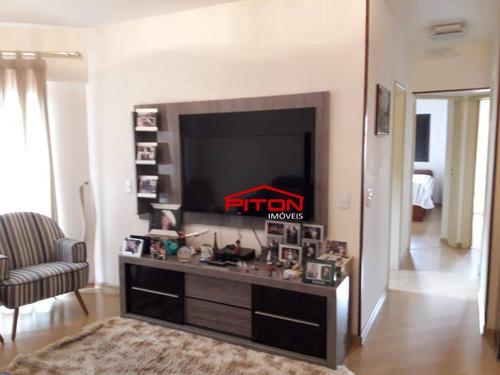 Imagem 1 de 20 de Apartamento Com 3 Dormitórios À Venda, 73 M² Por R$ 350.000,00 - Penha De França - São Paulo/sp - Ap2321