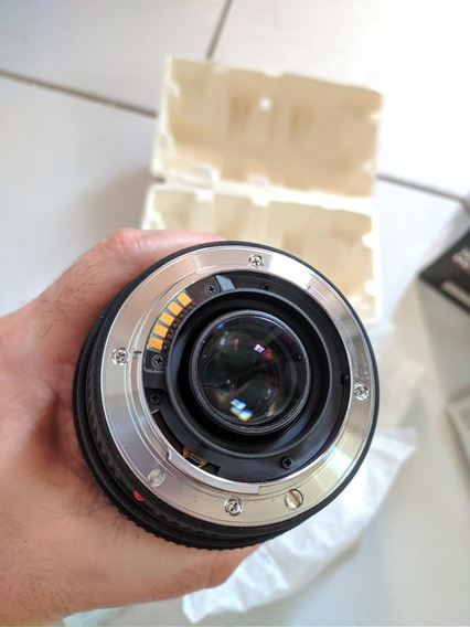 Lente Sigma 70-300mm F/4-5.6 Dg Sony