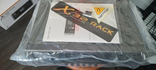 Behringer X32 Rack Digital Audio Mixer