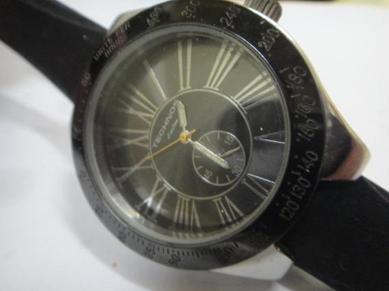 Relógio Technos Romanos