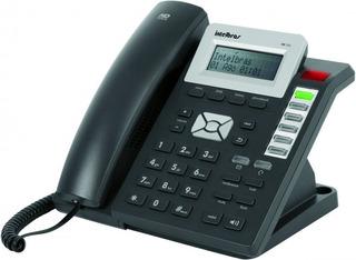 Aparelho Telefônico Ip Intelbrás Tip 200