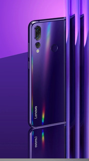Celular Lenovo Z5s