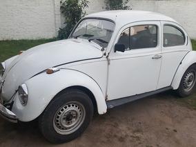 Volkswagen Escarabajo 1300 L