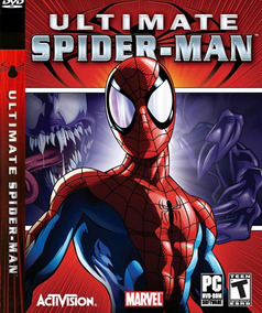 Spider Man Ultimate Play2 Confira !!