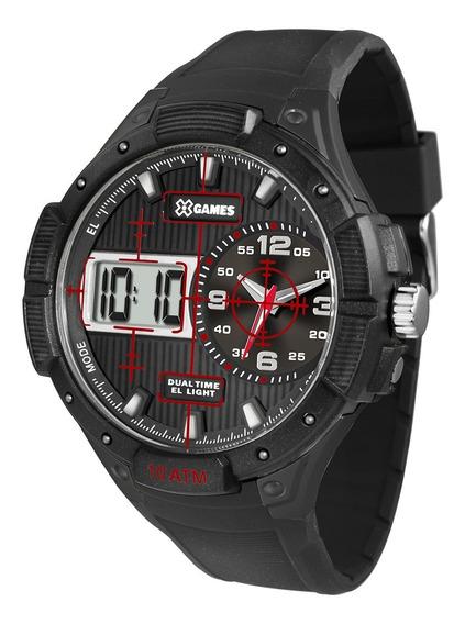 Relógio Xgames Xmppa216 Bxpx